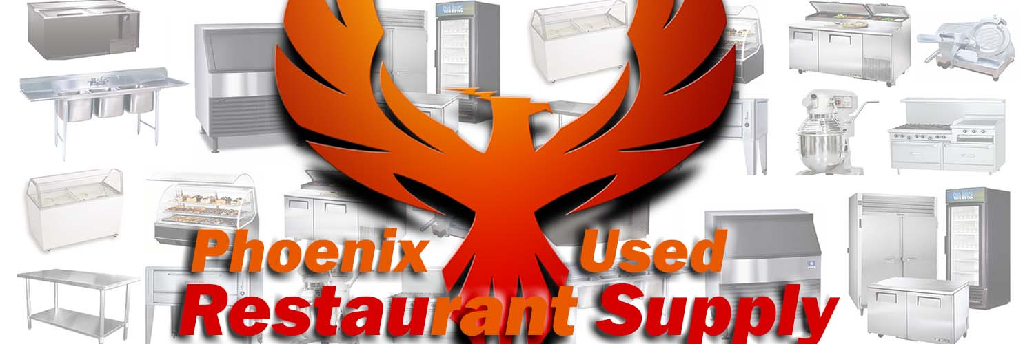 PhoenixUsedRestaurantSupply.com