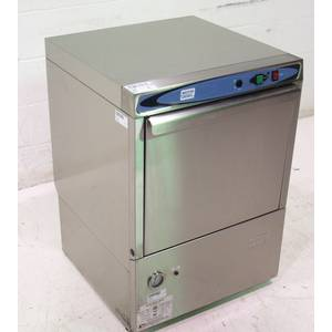 Low Temp Commercial Dishwasher