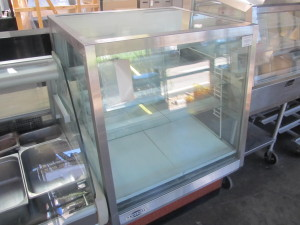 "36"" Refrigerated Display Case"