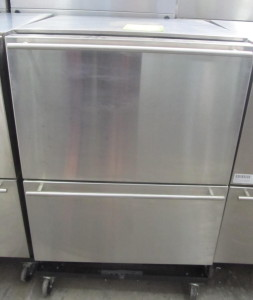 2 Drawer indoor/outdoor refrigerator